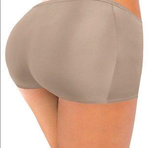 Butt Lifter Boy Short Panty